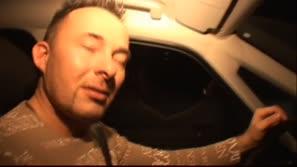 Auto Blowjob – Während der Fahrt wird geblasen